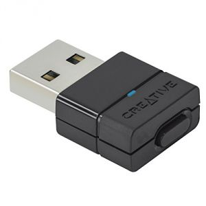 Creative BT-W2 - transmetteur-récepteur USB Bluetooth-Audio