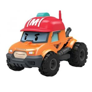 Silverlit Robocar Poli - Monster Truck RC Mark 25 cm