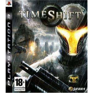 TimeShift [PS3]
