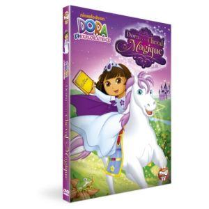 Dora l'exploratrice : Dora et le Cheval Magique