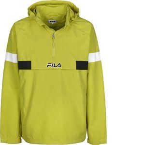 FILA Sweat-shirt CHAQUETA SULPHUR jaune - Taille EU S,EU M,EU L,EU XL