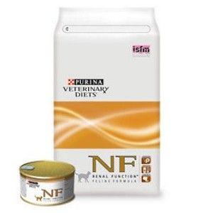 Purina Proplan PPVD Féline Rénal NF 5 kg