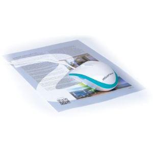 Iris IRIScan Mouse Executive 2 - Scanner à main laser filaire USB