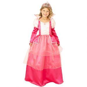 César F169 - Déguisement princesse Livia
