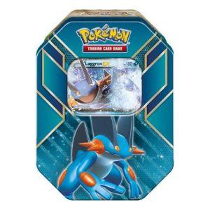 Asmodée Pokébox Laggron Noël 2015 Pokémon