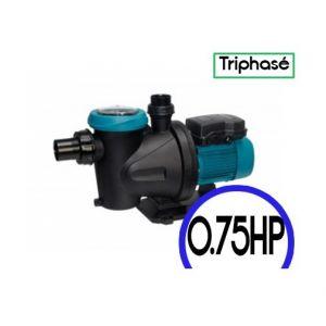 Espa Silen S 75 15 T - Pompe de filtration piscine
