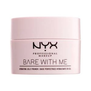 NYX Cosmetics Bare with me