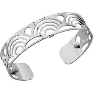 Les Georgettes Bracelet Poisson Argent Small
