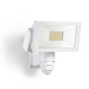 Steinel Projecteur LED à détection LS 300 LED - Blanc