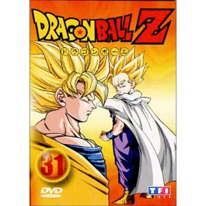 Dragon Ball Z - Volume 31