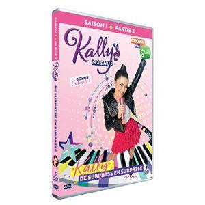 Kally's Mashup - De Surprise en Surprise - Saison 1, Partie 3 [DVD]