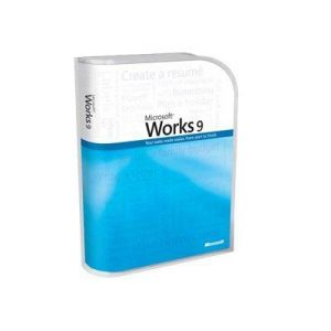 Works 9.0 pour Windows