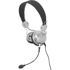 Dacomex 059810 - Casque avec micro détachable