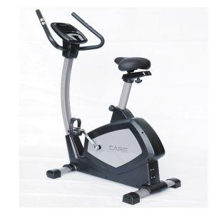 Care Fitness Ergos IV EMS - Vélo d'appartement avec ceinture cardiaque