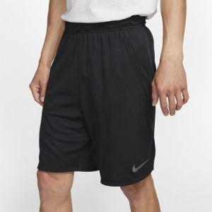 Nike Short de training tissé Dri-FIT 23 cm pour Homme - Noir - Taille L - Male