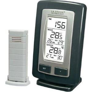 La Crosse Technology WS9245 - Station météo température intérieure et extérieure