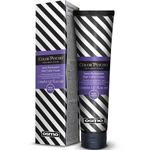 Osmo Coloration, Wild Violet - 150ml - Color Psycho