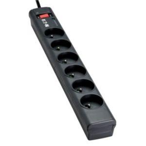 Eaton Strip 6 Tel FR 6 connecteurs (68584) - Parasurtenseur