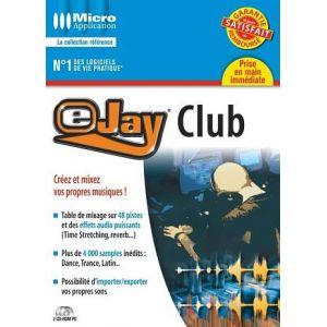 Ejay Club [Windows]