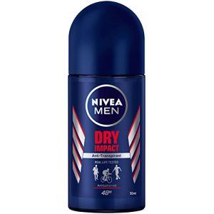 Nivea Men - Dry Impact anti-transpirant