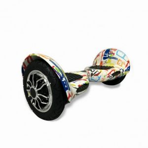 Chictech Force 10 pouces - Gyropode/Hoverboard