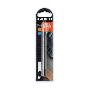 Guex Lots de 3 lames scie sauteuse bois-plastique BLACK & DECKER - 095301150