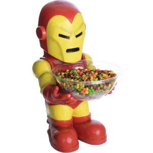 Pot à bonbons Iron Man