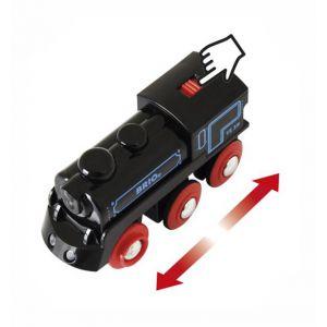 Brio 33599 - Locomotive rechargeable