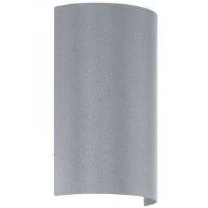 Eglo Applique DEL 5 watts lampe espace extérieur 2 x spots jardin terrasse luminaire