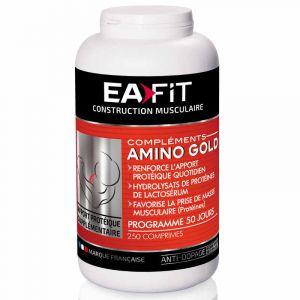 EA Fit Amino gold - 250 comprimés