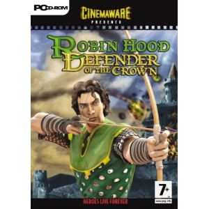 Defender of the Crown : Les Héros ne Meurent Jamais [PC]