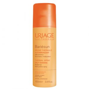 Uriage Bariésun - Brume thermale autobronzante