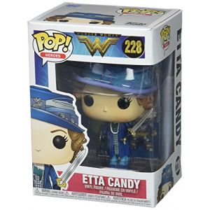 Funko Pop! DC Comics Wonder Woman Etta