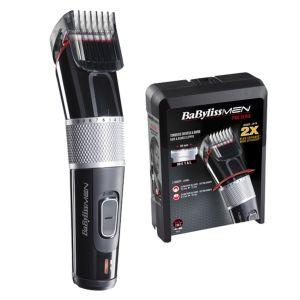 Babyliss E972E - Tondeuse cheveux Pro 40 Intense 2 en 1