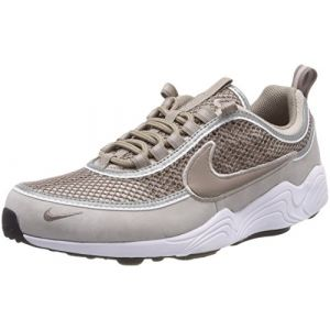 Nike Air Zoom Spiridon '16 Se, Chaussures de Running Compétition Homme, Beige (Moon Particle/Sepia 200), 40 EU
