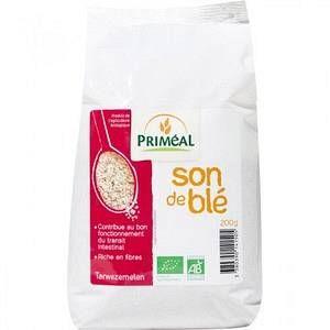 Priméal Son de blé 200 g
