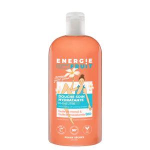 Energie Fruit Douche Soin Hydratante - Huile de Monoï et Macadamia - 500 ml