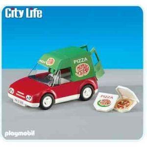 Playmobil 6292 - Pizza Service