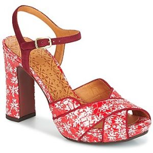 Chie Mihara Sandales CASSY rouge - Taille 36