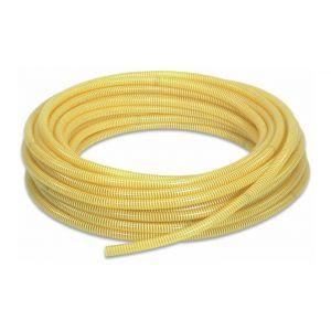 Ama Lem Select - Tuyau PVC à spirale ø 25 au mètre (Mini Cde couronne de 50M)