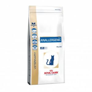 Royal Canin Veterinary Diet Anallergenic pour chat 4 kg