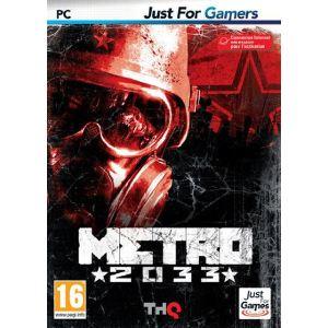 Metro 2033 [PC]