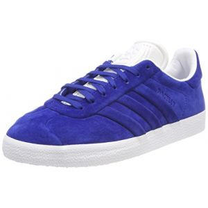 Adidas Gazelle Stitch and Turn, Chaussures de Fitness Homme, Bleu