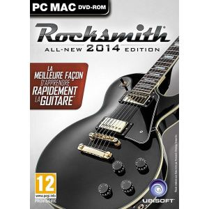 Rocksmith 2014 [PC]