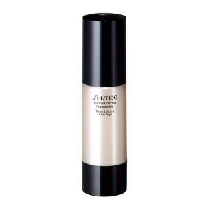 Shiseido 00 Very Light Ivory - Teint liftant anti-âge SPF 15