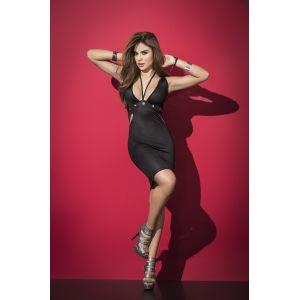 Mapalé Nuisette Dress black 4467