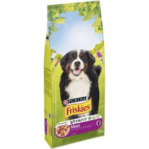 Friskies Maxi Dog Meat 15 Kg