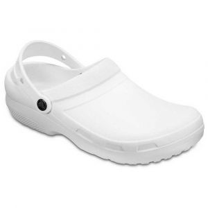 Crocs Sabots Specialist Ii Clog - White - EU 37-38