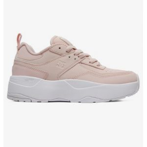 DC Shoes Baskets -shoes E.tribeka Platform - Leopard Print - EU 37