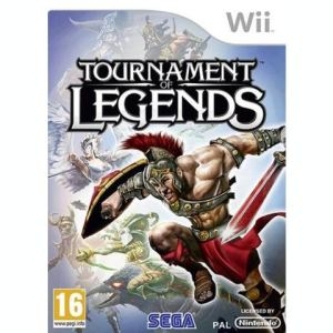 Tournament of Legends [Wii]